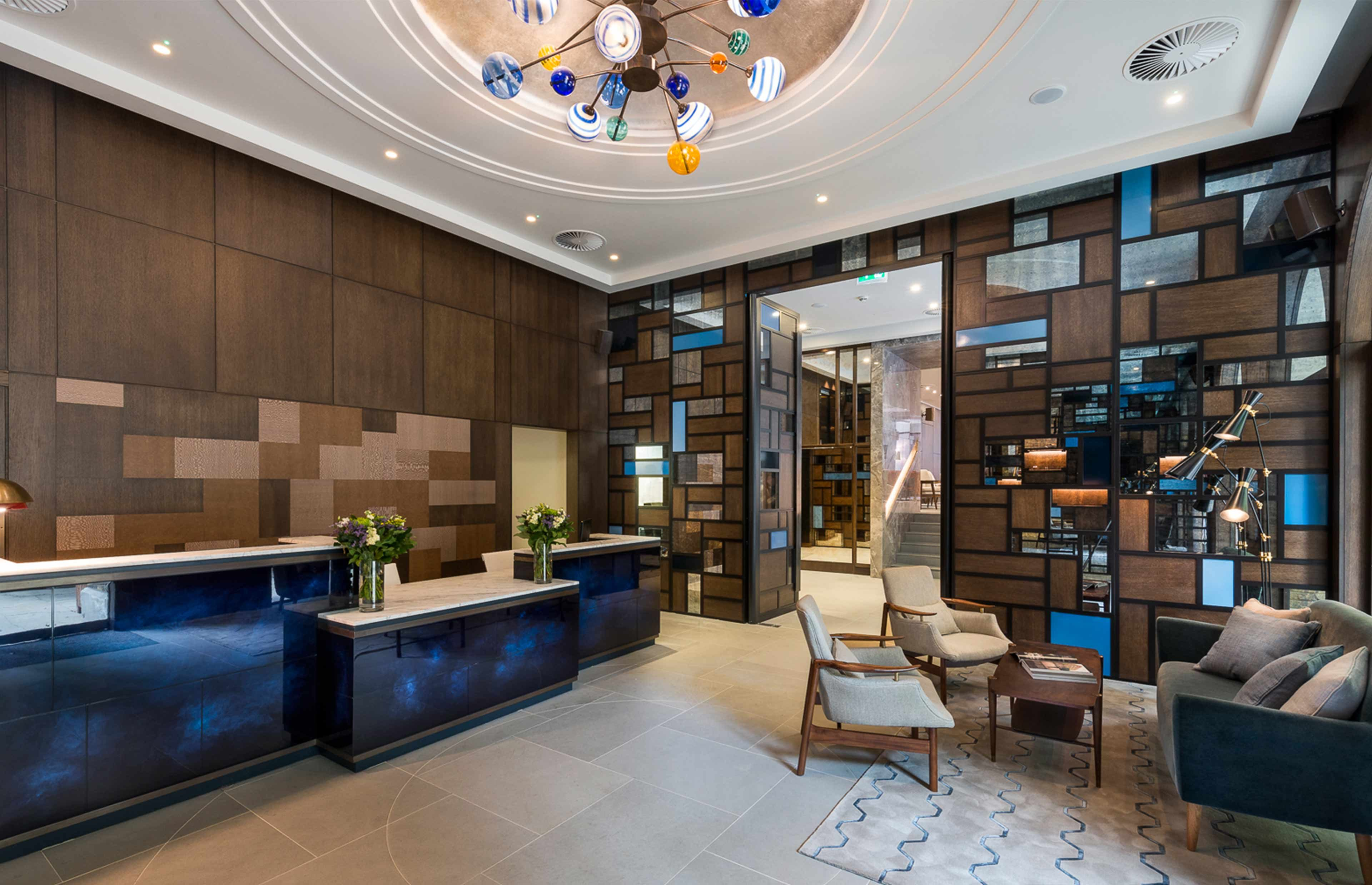 Hotel & spa lighting studio n lighting design & supply